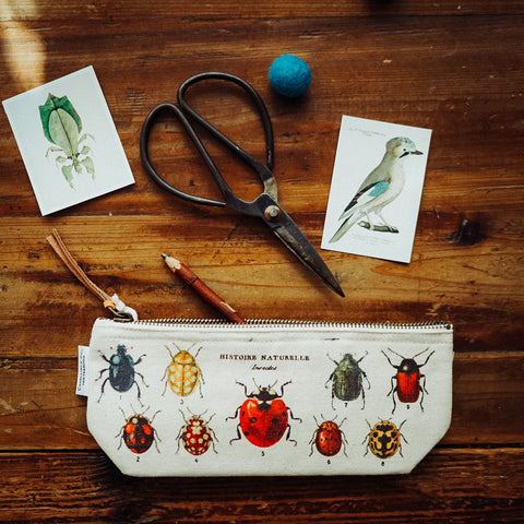Insect Mini Pouch