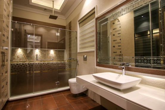 Simple and Affordable Ways to Transform Your Bathroom