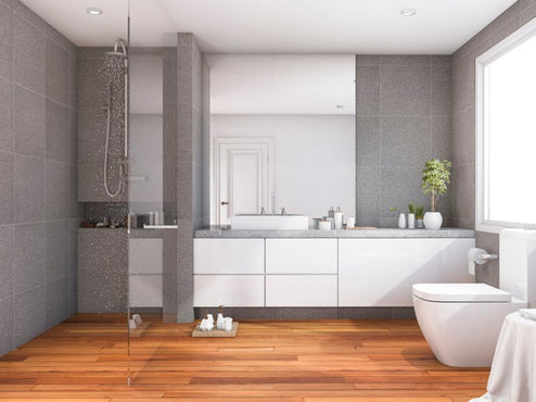Bathroom remodeling do's and don'ts keep in mind