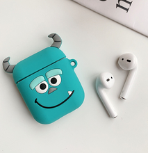 Load image into Gallery viewer, Cute Airpods Case Assorted