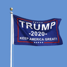 Load image into Gallery viewer, Trumpsters Flag 3x5 ft