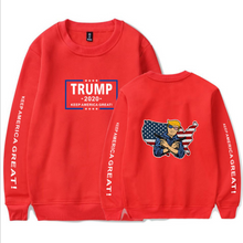 Load image into Gallery viewer, The Trumpsters Sweater