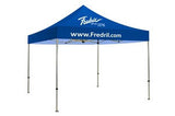 Casita Canopy 10FT Stock 1 Color Logo