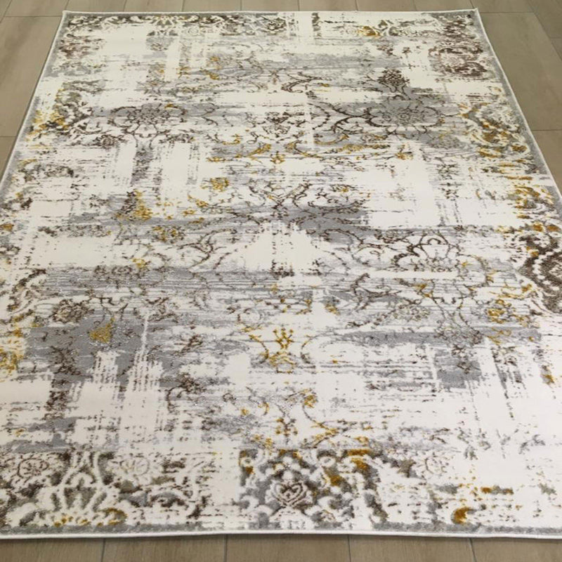 KP 1926 Cream 160x230cm Rug - The Rugs Outlet