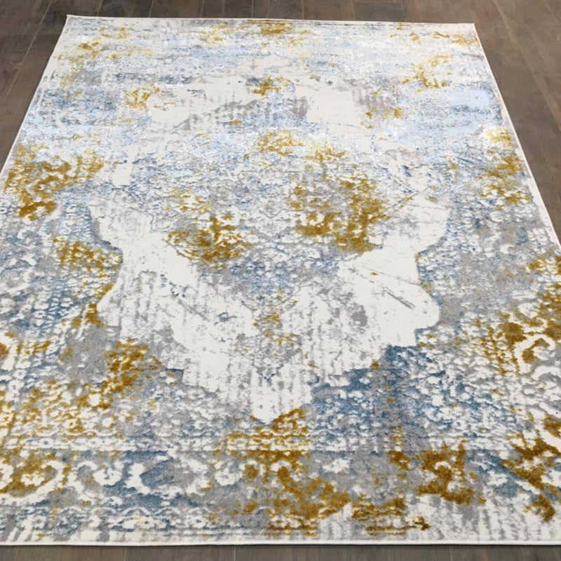 KP 1979 Cream 160x230cm Rug - The Rugs Outlet