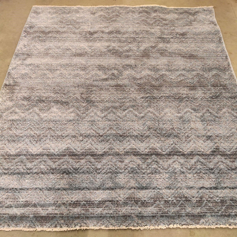 KP 642 Grey 160x240cm Rug - The Rugs Outlet