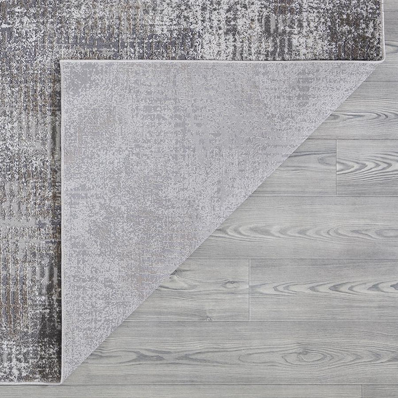 Stratus 414 Beige Rug - The Rugs Outlet