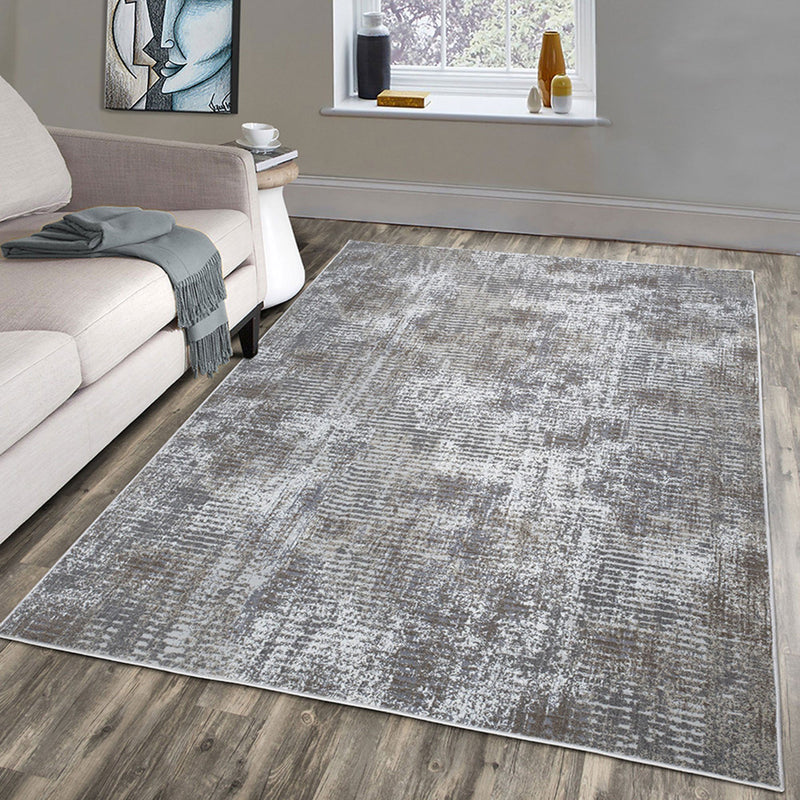 Stratus 414 Beige Rug The Rugs Outlet