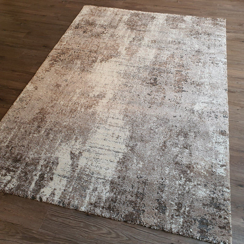 Mayfair 8418 Brown Rugs - The Rugs Outlet