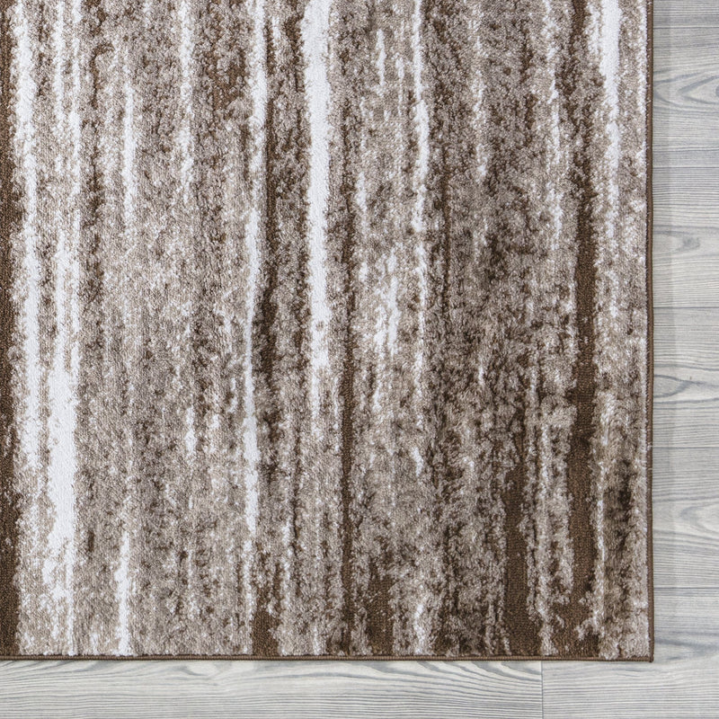 Palma 1495 Brown Beige Rug - The Rugs Outlet