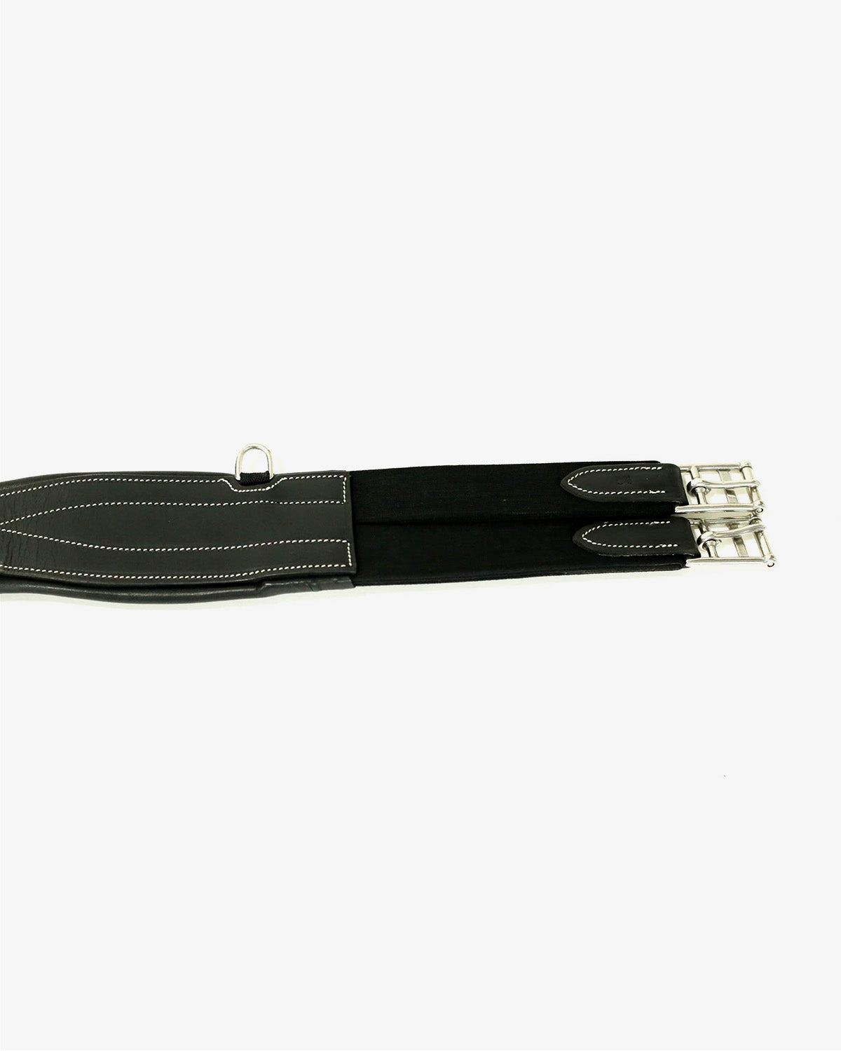 Leather Stud Girth