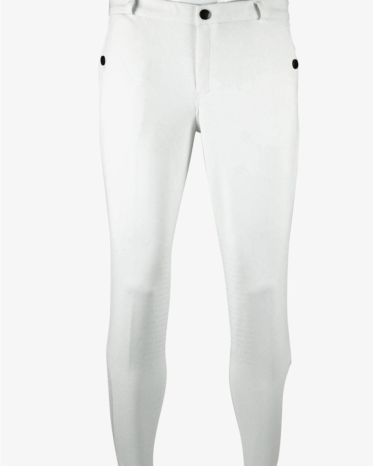 Silicon Riding Breeches - Mens