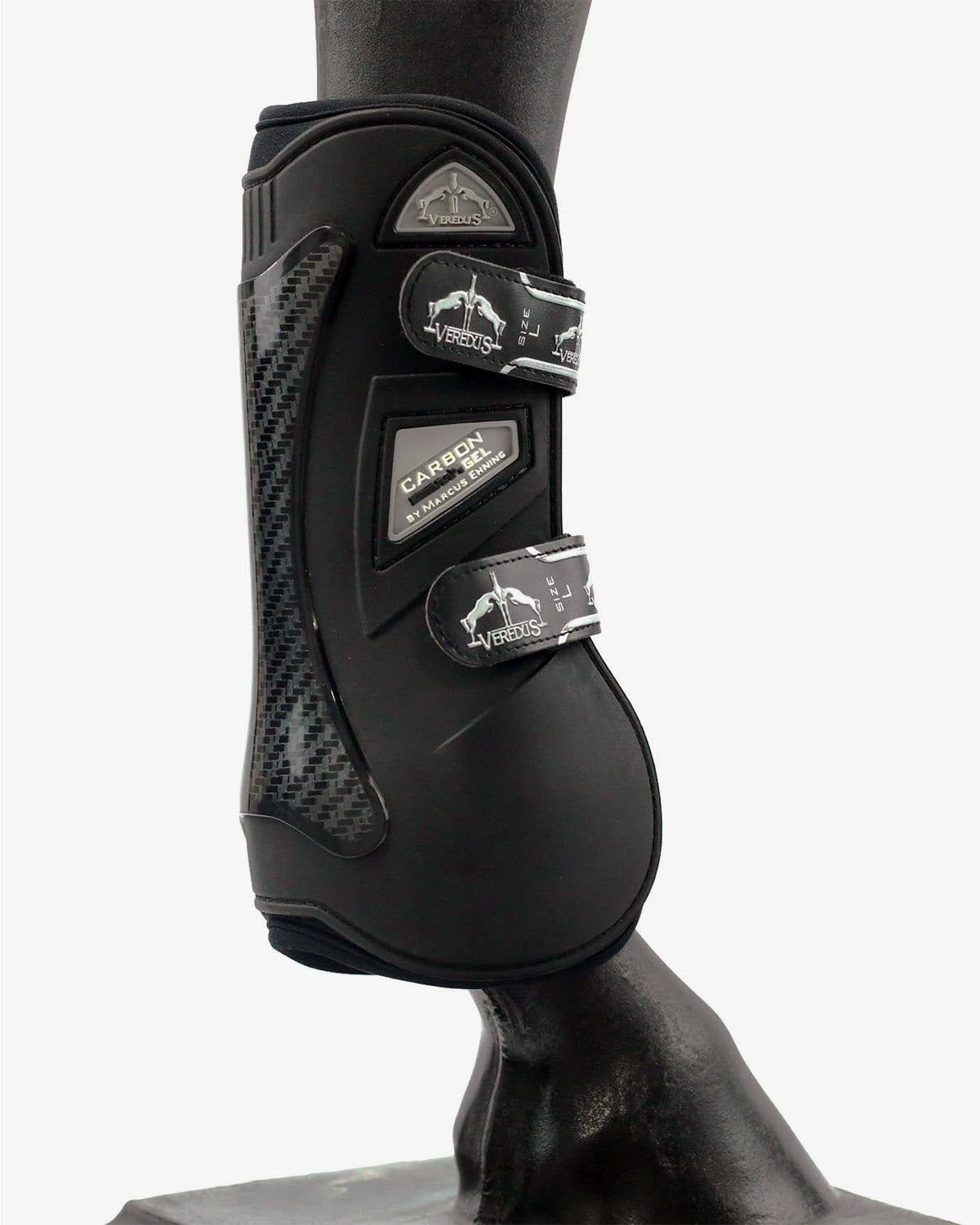 Carbon Gel Boots By Marcus Ehning