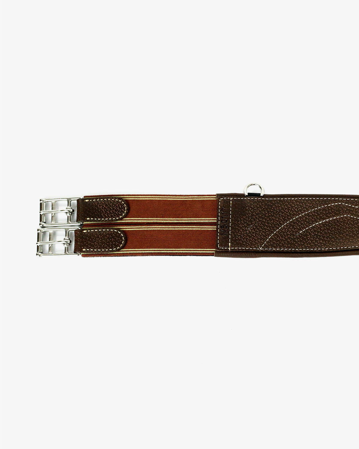 A10 Leather Girth