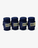 Elastic Fleece Bandage Set of 4 Pieces