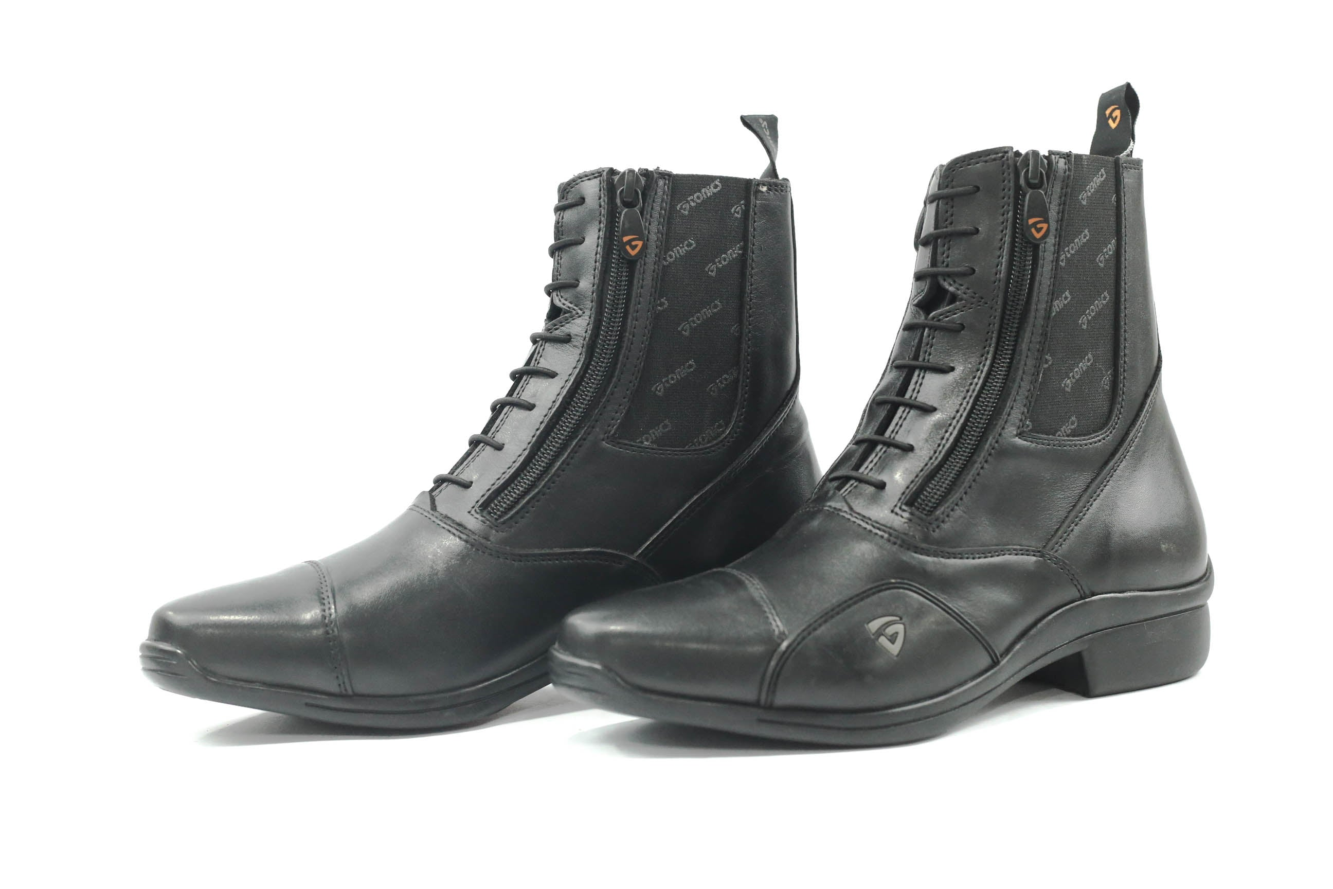 StarDust AST Leather Mini Boot