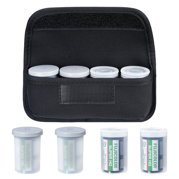 35mm Film Storage Bag