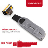 Wigobolt Film Leader Retriever (Film Picker) for 35mm Film