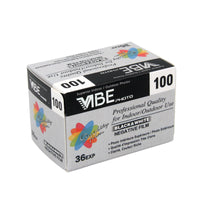 Vibe 35mm Black And White Negative Film ISO100 36EXP 06/2024