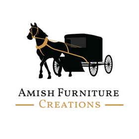amish furniture creations logo