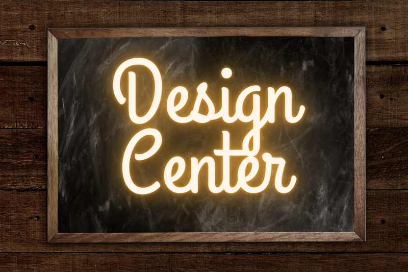 Design Center image - Amish Furniture Creations