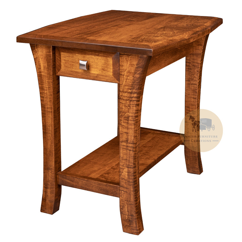 Ensinada End Table | Amish Furniture Creations ™