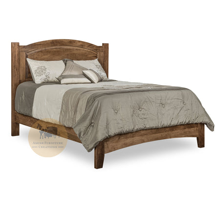 Carlston Bed | Amish Furniture Creations ™