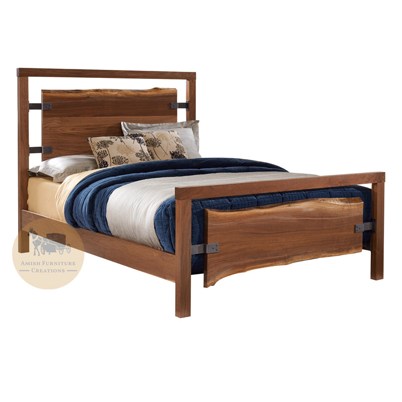 Westmere Bed | Amish Furniture Creations ™