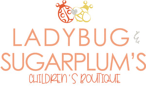 Ladybug and Sugarplum's