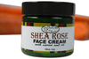 SHEA ROSE FACE CREAM