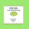 PURE SHEA SOAP BAR