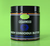 CEDARWOOD & COCONUT BODY CONSCIOUS BUTTER