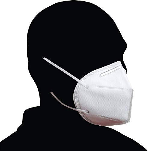 Facial Protection Filtration Mask Anti-Fog, Dust-Proof