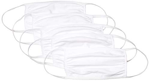 White Surgical 3Ply Face Mask