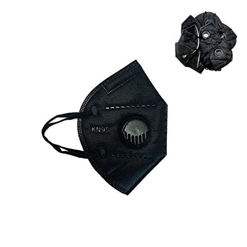 KN95 Face Mask With Air Filter