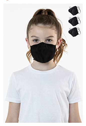 Kids Face Mask Virus Protection