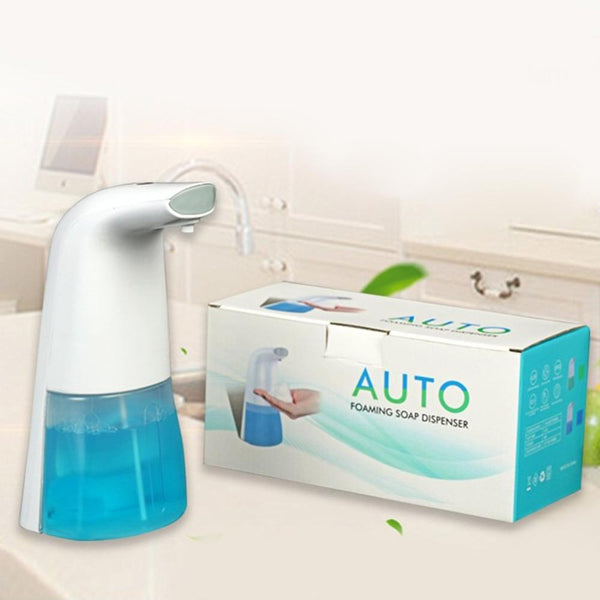 Intelligent Automatic Sensing Home Hand Washer