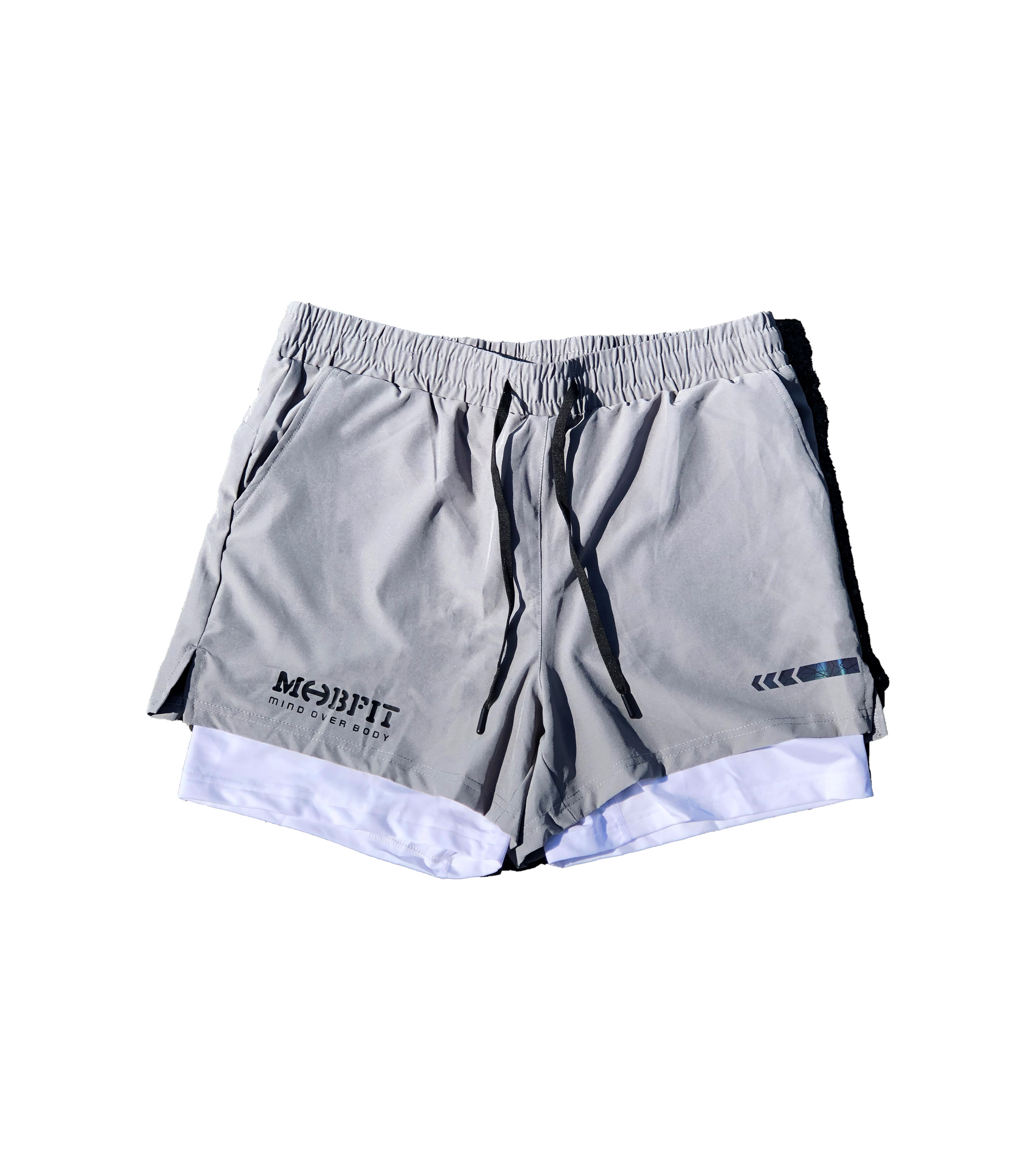 2020 Compression Marathon Running Shorts