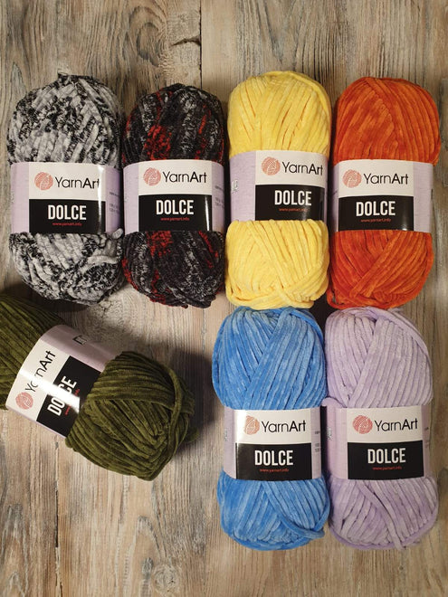 Yarn Art Dolce