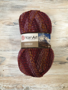 Yarn Art Everest 7038