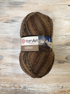 Yarn Art Everest 7028