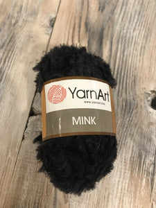 Yarn Art - Mink 336