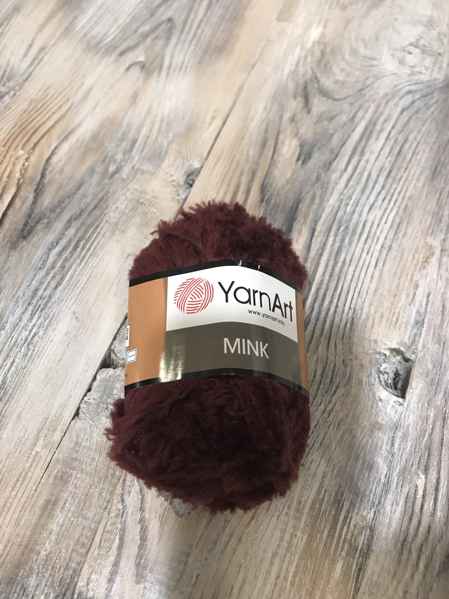Yarn Art - Mink 339