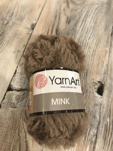 Yarn Art - Mink 332