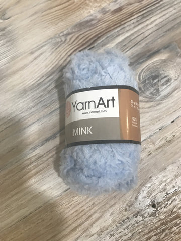 Yarn Art - Mink 351