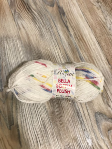 Rozetti- Bella Soft'n Plush 980