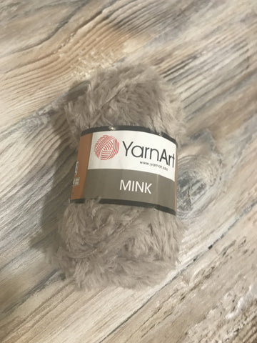 Yarn Art - Mink 337