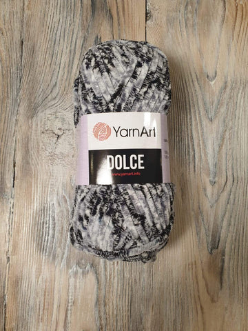 Yarn Art - Dolce 801
