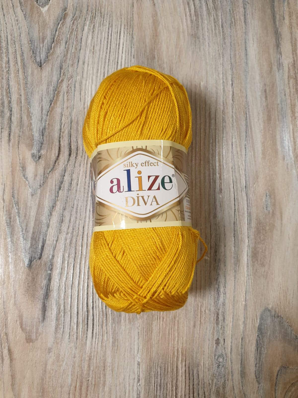 Alize Diva Silky Effect 488