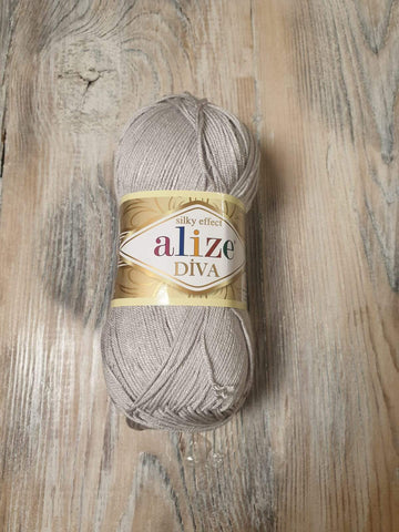 Alize Diva Silky Effect 158